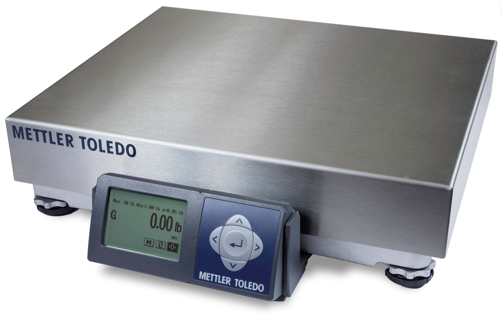 Mettler Toledo - BC60 Enhanced Series Shipping Scales