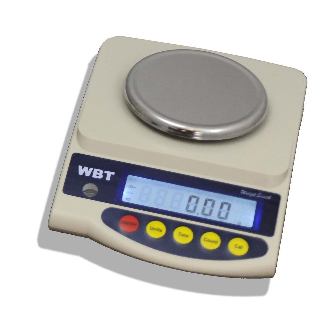 WeighSouth scale