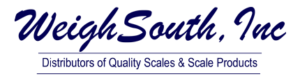 WeighSouth Logo
